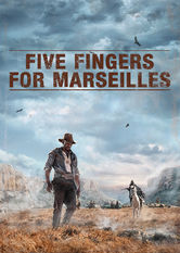 5 Fingers for Marseilles