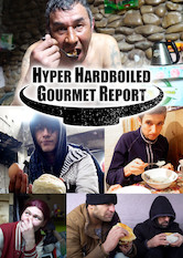 Hyper HardBoiled Gourmet Report