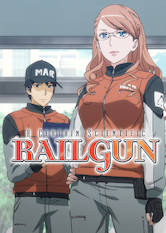 A Certain Scientific Railgun